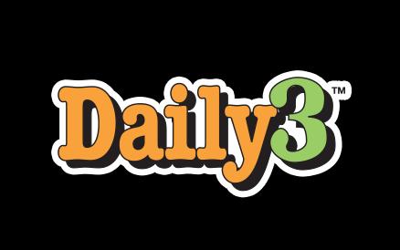 Daily 3 logo