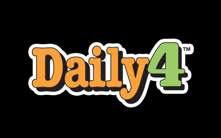 Daily 4 logo