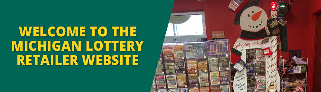 Welcome to the new and improved retailer website